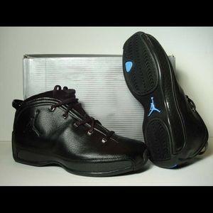 buy online ce7c7 8a9f6 ... jordan shoes very rare jordan 18.5 good condition